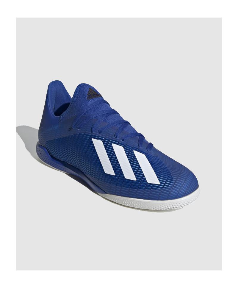 Chaussures Futsal ADIDAS X 19.3